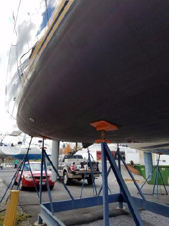 2011 Beneteau BoatsalesListing Purchase
