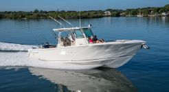 2021 Sailfish 360CC