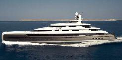 2018 Pride Mega Yachts 290'