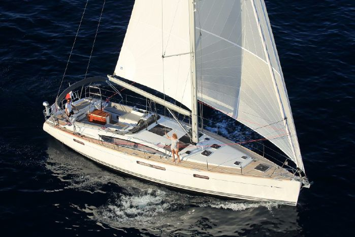 2019 Jeanneau For Sale New England