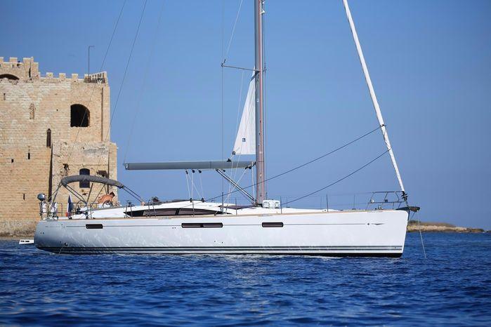 2019 Jeanneau BoatsalesListing Maine