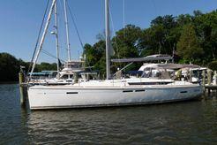 2016 Jeanneau Sun Odyssey 439