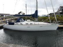 1996 Beneteau First 42s7