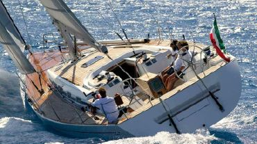 2007 Grand Soleil 56