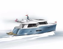 2021 Outer Reef Trident 620 Solara