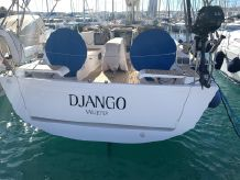 2016 Dufour Grand Large 382