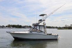 1998 Carolina Classic 28 (Repowered in 2012 Yanmar 315's)