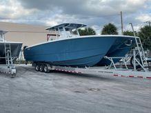 2021 Invincible 40 Catamaran