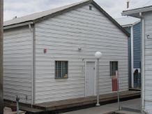1972 Custom Boathouse