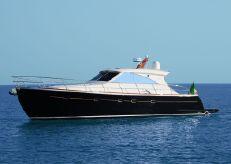 2010 Cantieri Estensi 480 Goldstar