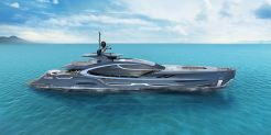 2022 Concept Latitude Yachts