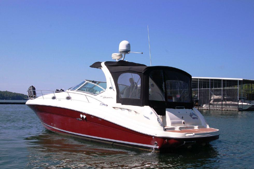 2006 Sea Ray 340 Sundancer 34 Boats for Sale - American