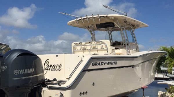 Grady-White 336Canyon