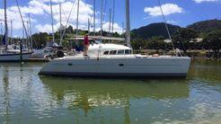 2003 Lagoon 410-S2