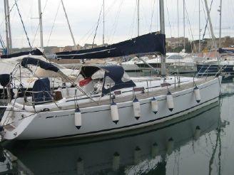 2006 Grand Soleil 40