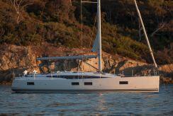 2021 Jeanneau Jeanneau Yacht 51'
