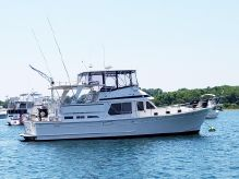 1990 Offshore Yachts 48 Yachtfisher