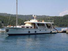 1965 Benetti Motor Yacht