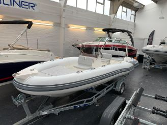 2019 Marlin Ribs Dynamic 630