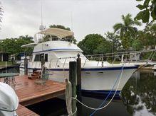 1988 Jefferson 42 Sundeck Motor Yacht