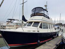 1991 Sabreline Fast Trawler