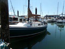 1978 Newport 30