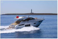 2017 Fairline Targa 48 Open