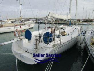 2006 Beneteau Beneteau Cyclades 50.4