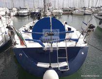 1998 X-Yachts IMX 38