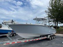 2020 Cape Horn 32 XS