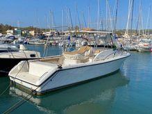 1998 Custom Cantiere 52 Yachts Pursuit 2800