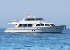 2021 Offshore Yachts 87/92 Motoryacht