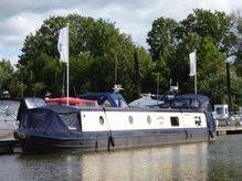 2014 Collingwood Cruiser stern
