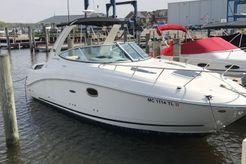 2009 Sea Ray 250 Sundancer
