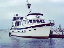 1983 Defever Trawler DEFEVER 68