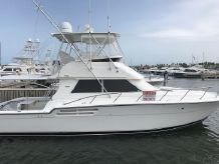 1999 Tiara Yachts 4300 Convertible