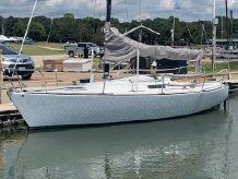 1984 J Boats 29