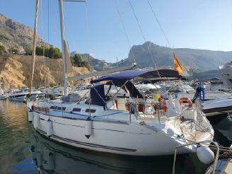 2008 Dufour 445 Grand Large
