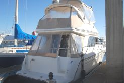 2002 Bayliner 3488 Command Bridge Motoryacht