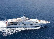 1991 Oceanfast Luxury Yacht
