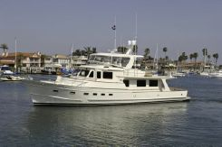 2021 Fleming 65Pilothouse - New Build