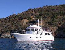 2006 Seahorse Long Range Cruiser