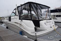 2000 Sea Ray 410 Sundancer