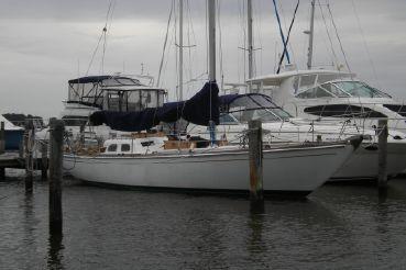 1969 Cape Cod Mercer 44