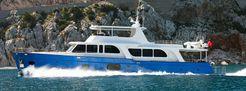 2021 Vicem 107 Cruiser