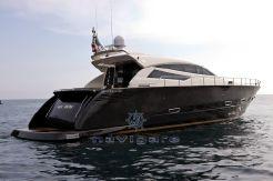 2008 Cayman 75  H T