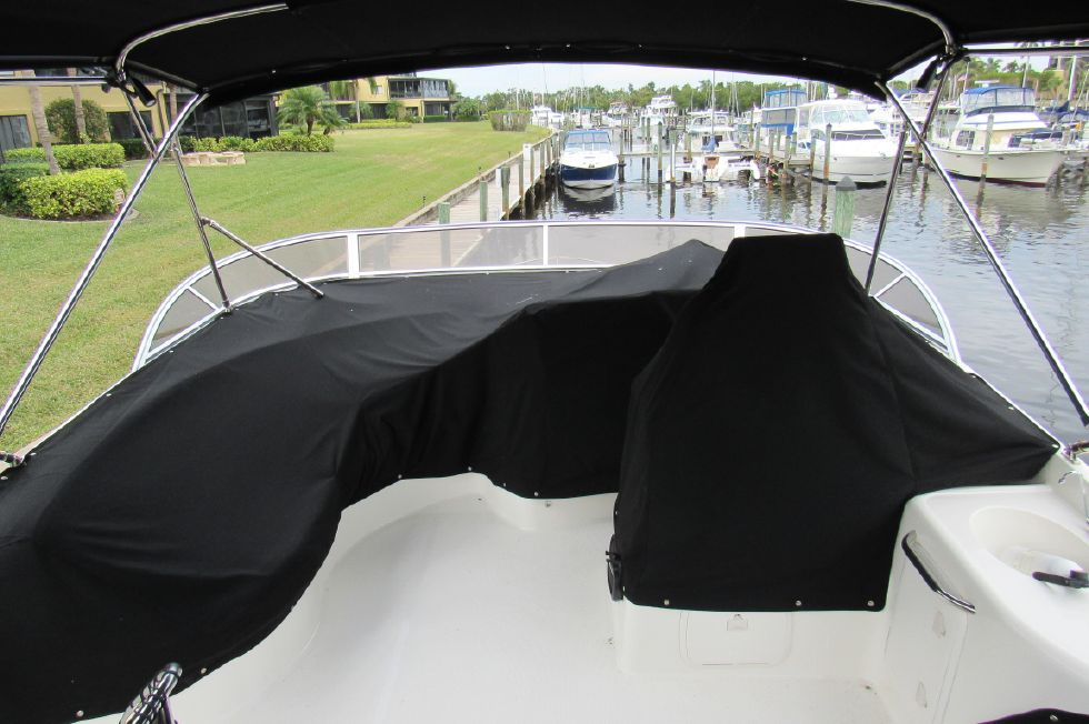 Helm Covers
