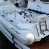 2012 Williams Jet Tenders Turbo Jet 325