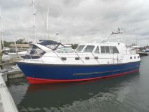 1987 Aquastar 38