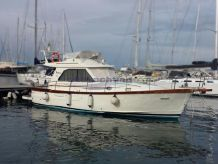 2005 Sciallino 34 fly